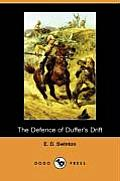 The Defence of Duffer's Drift (Dodo Press) Cover