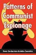 Patterns of Communist Espionage Cover