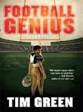 Football Genius (Large Print) (Literacy Bridge Young Adult)