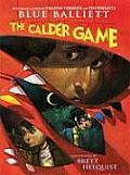 Chasing Vermeer 03 Calder Game