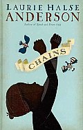 Chains: Seeds of America (Thorndike Literacy Bridge Young Adult) Cover