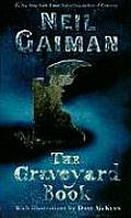 The Graveyard Book (Thorndike Literacy Bridge Young Adult) (Large Print) Cover