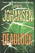 Deadlock (Large Print) (Thorndike Basic)
