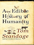 An Edible History of Humanity (Large Print) (Thorndike Nonfiction)