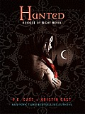 Hunted (Large Print) (Thorndike Literacy Bridge Young Adult) Cover