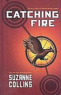 Thorndike Literacy Bridge Young Adult #2: Catching Fire (Large Print)