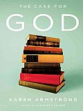 The Case for God (Large Print) (Thorndike Nonfiction)