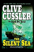 The Silent Sea (Large Print) (Wheeler Hardcover)