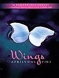 Wings (Large Print) (Thorndike Literacy Bridge Young Adult)