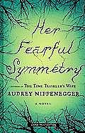 Her Fearful Symmetry (Large Print) (Core) Cover
