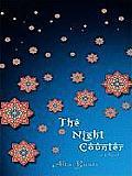 The Night Counter (Large Print) (Thorndike Basic)