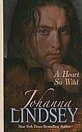 A Heart So Wild (Large Print) (Thorndike Famous Authors) Cover