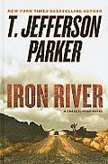 Iron River (Large Print) (Thorndike Basic)