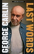 Last Words (Large Print) (Thorndike Biography) Cover