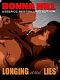 Longing and Lies (Large Print) (Thorndike African-American)