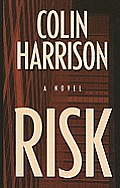 Risk (Large Print) (Thorndike Thrillers)