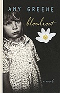 Bloodroot (Large Print) (Thorndike Basic) Cover