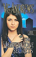 The Heavenstone Secrets (Large Print) (Thorndike Core)