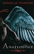 Angelology (Large Print) (Thorndike Thrillers)
