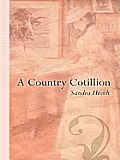 A Country Cotillion (Large Print) (Thorndike Gentle Romance)