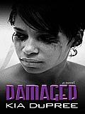 Damaged (Large Print) (Thorndike African-American)