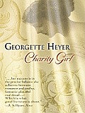 Charity Girl (Large Print) (Thorndike Clean Reads)