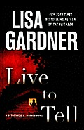 Live to Tell (Large Print) (Thorndike Core)