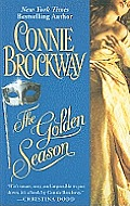 The Golden Season (Large Print) (Thorndike Basic)