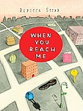 When You Reach Me (Large Print) (Thorndike Literacy Bridge Young Adult)