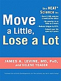 Move a Little, Lose a Lot (Large Print) (Thorndike Health, Home & Learning)