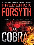 The Cobra (Large Print)