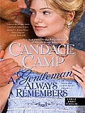 Willowmere #2.0: A Gentleman Always Remembers (Large Print)