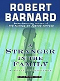 A Stranger in the Family (Large Print) Cover