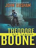 Theodore Boone Kid Lawyer