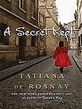 A Secret Kept (Large Print) Cover