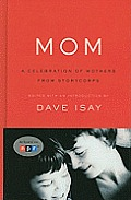 Mom: A Celebration of Mothers from Storycorps (Thorndike Nonfiction) Cover