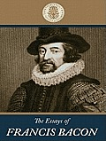 The Essays of Francis Bacon (Large Print)