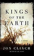 Kings of the Earth (Large Print) (Thorndike Basic)
