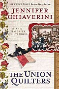 The Union Quilters (Large Print) (Elm Creek Quilts Novels) Cover