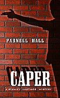 Caper (Large Print)