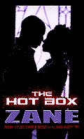 The Hot Box (Large Print)
