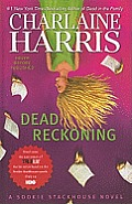 Dead Reckoning (Large Print) (Wheeler Hardcover)