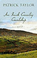 An Irish Country Courtship (Large Print) Cover