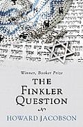 The Finkler Question (Large Print)