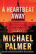 A Heartbeat Away (Large Print) Cover