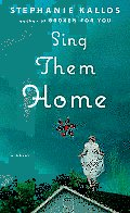 Sing Them Home (Large Print)