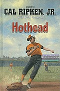 Hothead (Large Print) (Thorndike Literacy Bridge Middle Reader)