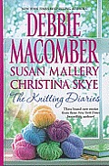 The Knitting Diaries (Large Print) (Wheeler Hardcover)