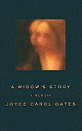 A Widow's Story: A Memoir (Large Print) (Thorndike Biography) Cover