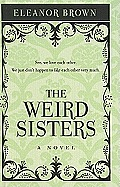 The Weird Sisters (Large Print) (Thorndike Basic) Cover
